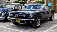 Ford Mustang GT 2+2 Fastback (1964)