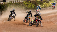 Dirt Track Racing at Tairgwaith